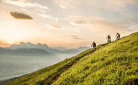 Mountainbiking in Tirol